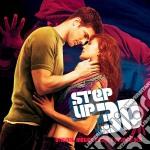 Step up 3d cd musicale di Ost