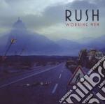 Rush - Working Men cd musicale di RUSH