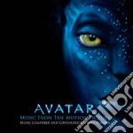 James Horner - Avatar cd musicale di James Horne
