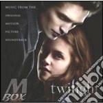 TWILIGHT (DELUXE EDITION + 5 INEDITI + DVD) cd musicale di ARTISTI VARI