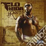 R.O.O.T.S. (ROUTE OF OVERCOMING THE STRUGGLE) cd musicale di Rida Flo