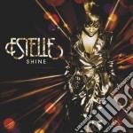 Estelle - Shine - Bonus Track Int'l Version cd musicale di ESTELLE