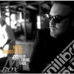 (LP VINILE) Keep coming back + cd lp vinile di Marc Broussard