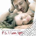 P.S. I LOVE YOU cd musicale di ARTISTI VARI