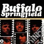Buffalo Springfield - Buffalo Springfield cd musicale di BUFFALO SPRINGFIELD