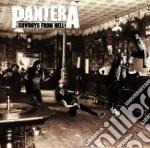 Pantera - Cowboys From Hell cd musicale di PANTERA