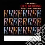 Otis Redding - The Great Otis Redding cd musicale di REDDING OTIS