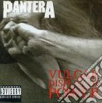 Pantera - Vulgar Display Of Power cd musicale di PANTERA