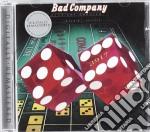 Bad Company - Straight Shooter cd musicale di Company Bad