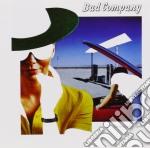 Bad Company - Desolation Angels cd musicale di Company Bad
