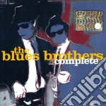 THE BLUES BROTHERS COMPLETE (2CDx1) cd musicale di Brothers Blues