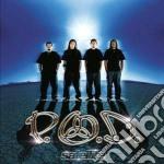 SATELLITE cd musicale di P.O.D.