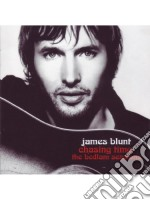 CHASING TIME/CD+DVD cd musicale di BLUNT JAMES