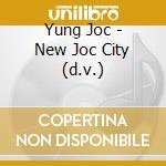 NEW JOC CITY cd musicale di YUNG DOC