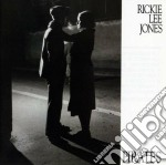 Rickie Lee Jones - Pirates cd musicale di JONES RICKIE LEE