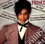 Prince - Controversy cd musicale di PRINCE