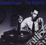 Donald Fagen - The Nightfly cd musicale di Donald Fagen