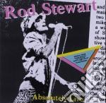 Rod Stewart - Absolutely Live cd musicale di STEWART ROD