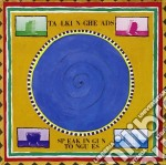 Talking Heads - Speaking In Tongues cd musicale di TALKING HEADS