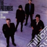 Pretenders - Learning To Crawl cd musicale di PRETENDERS THE
