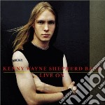 Kenny Wayne Shepherd - Live On cd musicale di Shepperd kenny wayne