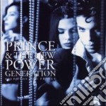 Prince - Diamonds And Pearls cd musicale di PRINCE