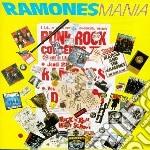 (LP VINILE) Ramones mania lp vinile di RAMONES