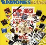 Ramones - Ramones Mania cd musicale di RAMONES
