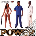 POWER cd musicale di ICE-T
