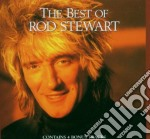 Rod Stewart - The Best Of. cd musicale di Rod Stewart