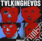 Talking Heads - Remain In Light cd musicale di TALKING HEADS