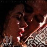 Wild orchid cd musicale di Ost