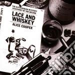 Alice Cooper - Lace And Whisky cd musicale di COOPER ALICE