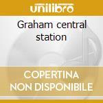Graham central station cd musicale di Graham central station