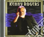 Kenny Rogers - The Very Best Of cd musicale di ROGERS KENNY