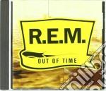 R.E.M. - Out Of Time cd musicale di R.E.M.