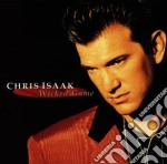 WICKED GAME cd musicale di Chris Isaak