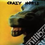 Crazy Horse Feat. Neil Young - Crazy Horse cd musicale di CRAZY HORSE