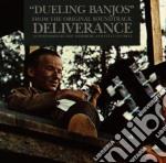 Eric Weissberg / Steve Mandel - Dueling Banjos From The Original Soundtrack Deliverance cd musicale di ARTISTI VARI