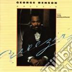 George Benson - Breezin cd musicale di BENSON GEORGE