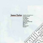 James Taylor - Greatest Hits cd musicale di James Taylor