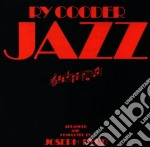 Ry Cooder - Jazz cd musicale di COODER RY