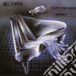Bill Evans - Affinity cd musicale di EVANS BILL