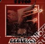 Zz Top - Deguello cd musicale di ZZ TOP