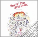 Ramones - Rock'n'roll High School cd musicale di O.S.T.
