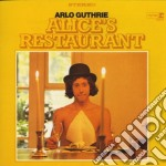 Arlo Guthrie - Alice's Restaurant cd musicale di GUTHRIE ARLO