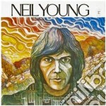 Neil Young - Neil Young cd musicale di Neil Young