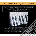 LA FISARMONICA - L'ACCORDEON              cd musicale di ARTISTI VARI