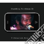 Chuck Berry - Chuck Berry. The Ultimate Cd cd musicale di Chuck Berry