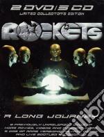 ROCKETS - A LONG JOURNEY : VIDEOS & RARITA' ( BOX 5 CD + 2 DVD) cd musicale di ROCKETS
